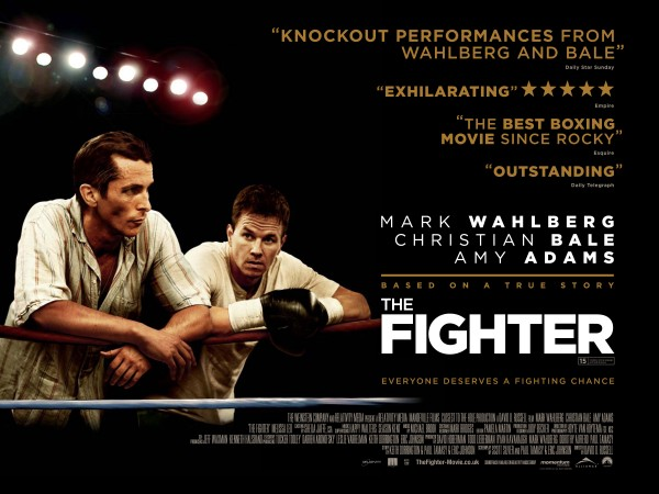 The Fighter, Movie