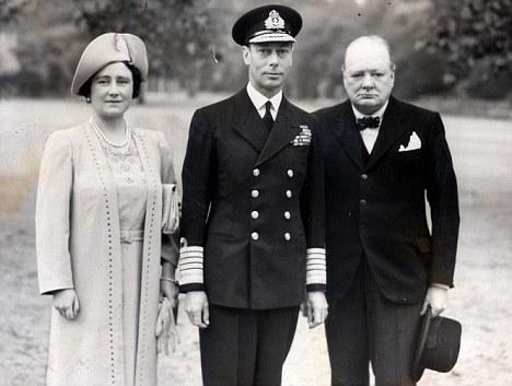 Winston Churchill, The Greatest Statesman