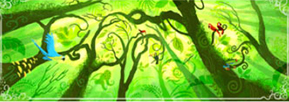 Earth Day 2010 Google Doodle